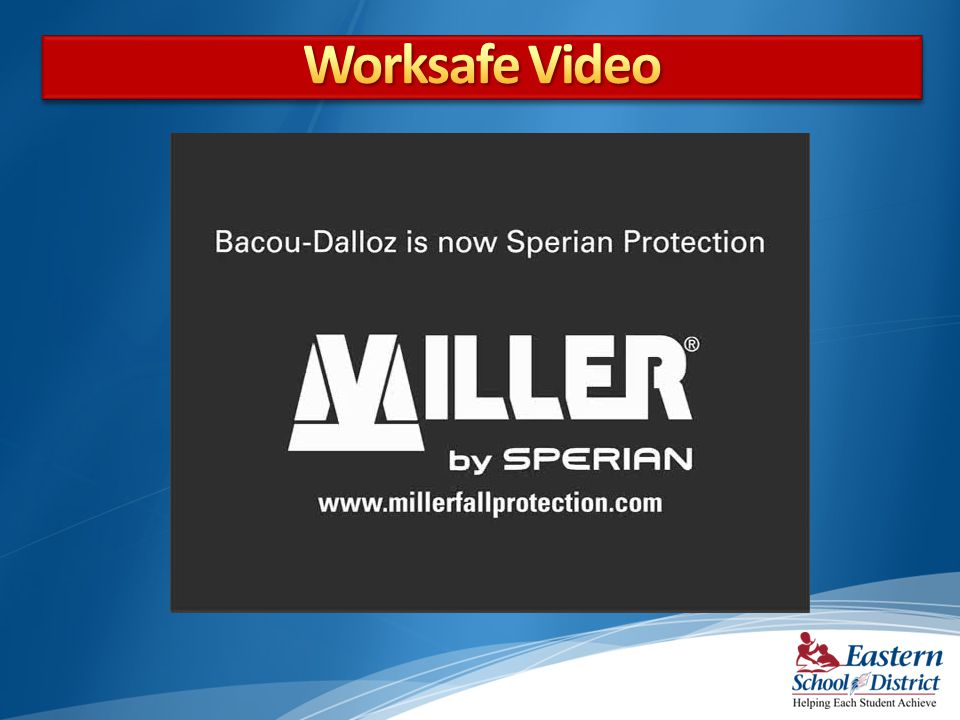 Worksafe Video