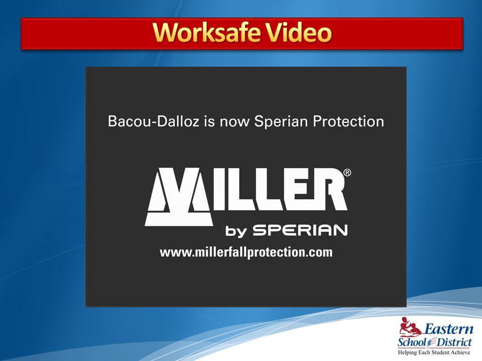 Worksafe Video