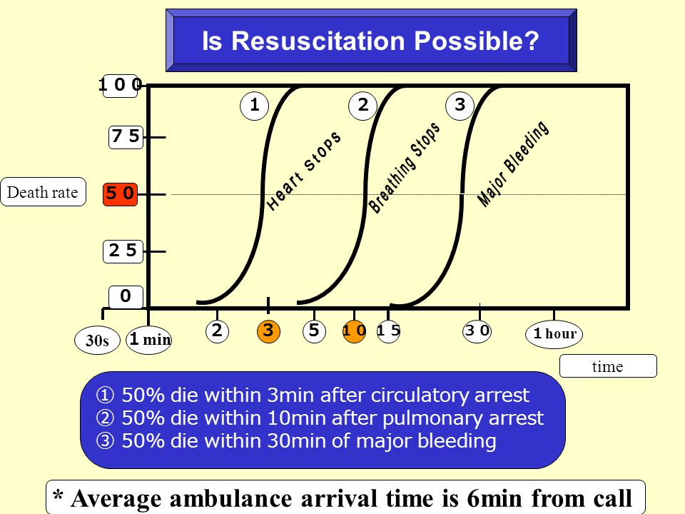 Is Resuscitation Possible