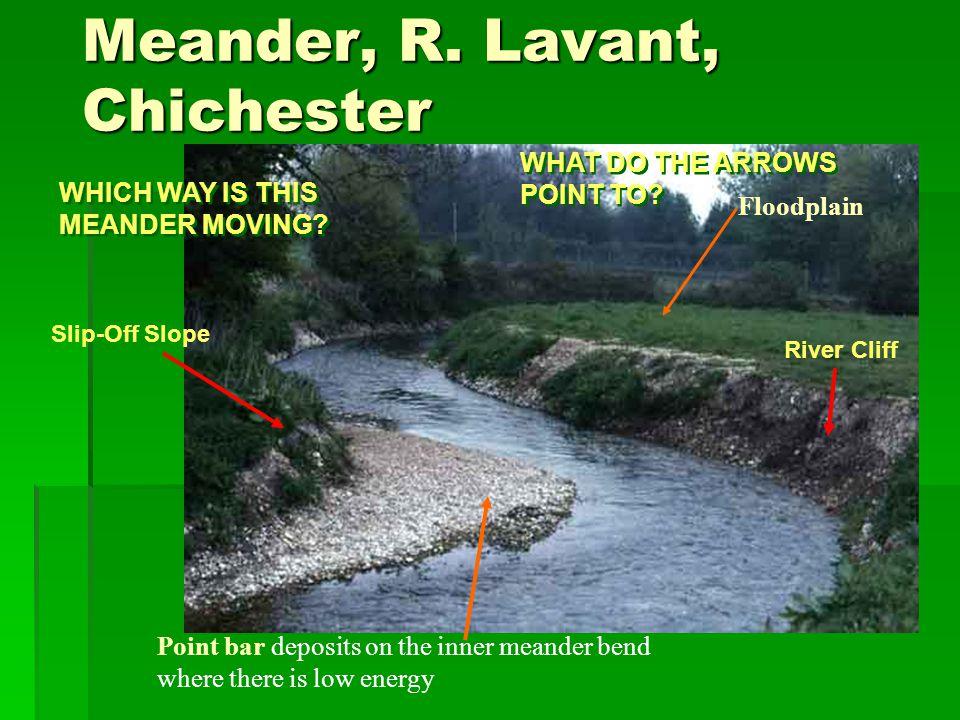 Meander, R. Lavant, Chichester