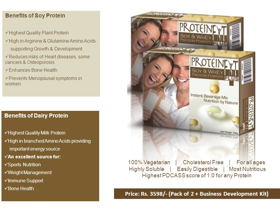 Price: Rs. 3598/- (Pack of 2 + Business Development Kit)