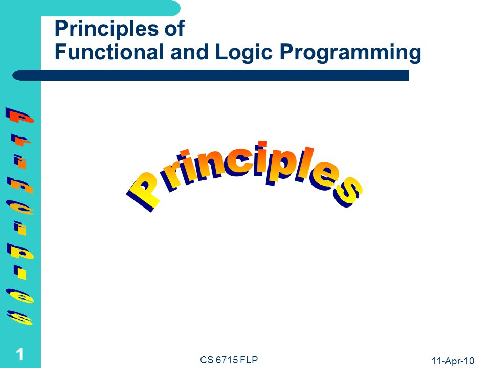Principles KRAI  SpecificationSoftware KRs / Specifications