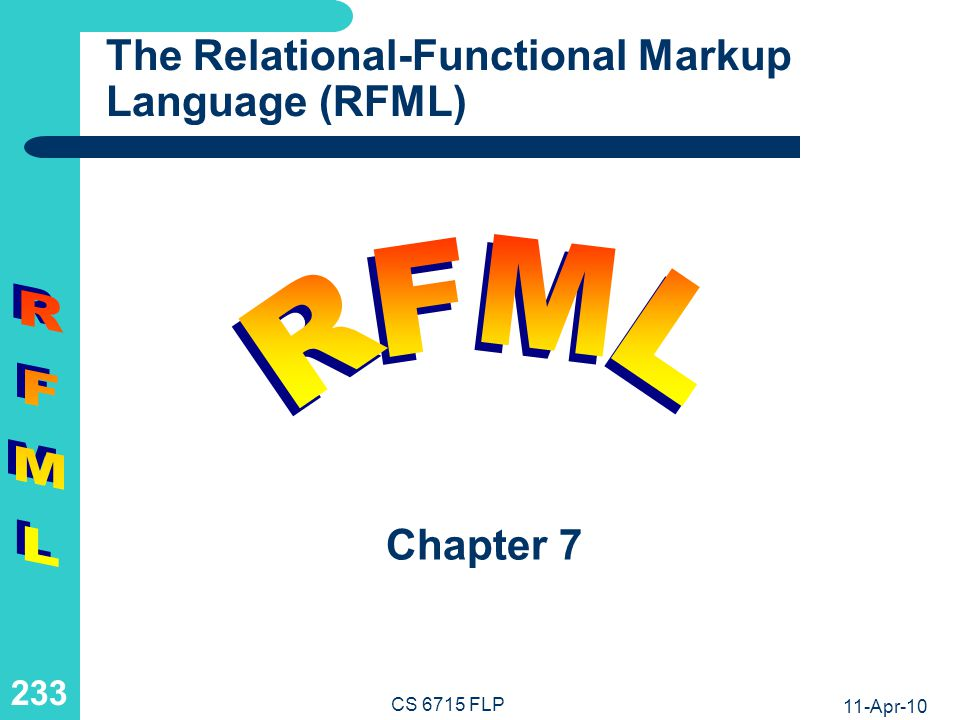 A 10-Step Strategy to Publish and Reuse Declarative Programs as XML Markups