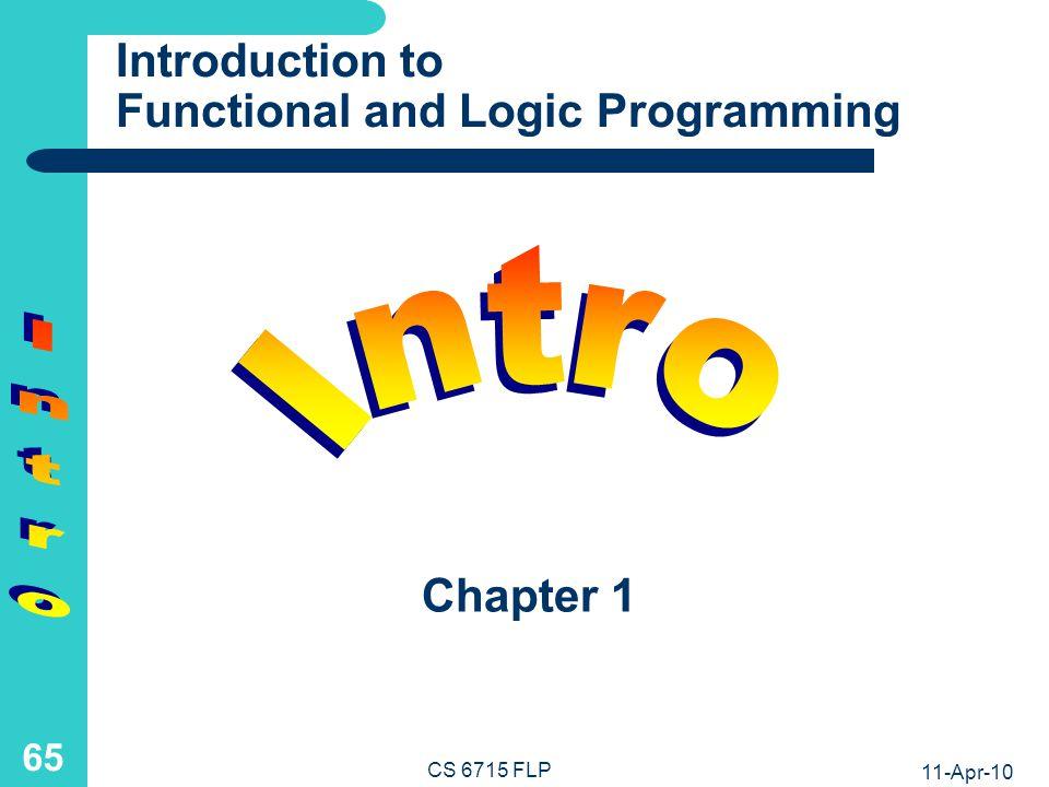 Declarative Programs: Running Example Bilingual Antonym Agent