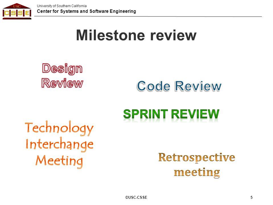 Technology Interchange Meeting Retrospective meeting