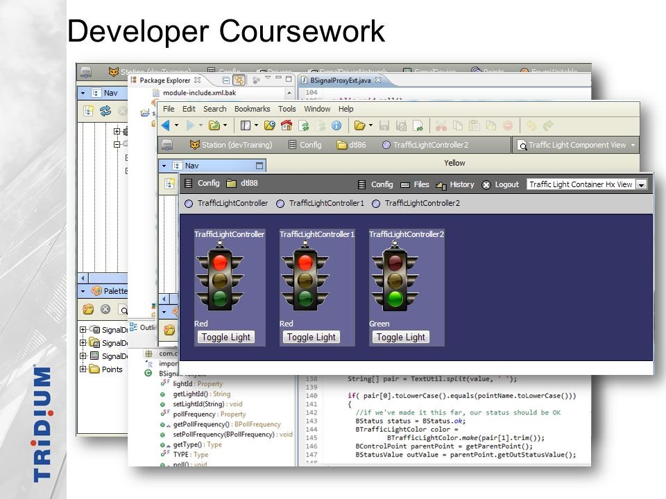 Developer Coursework
