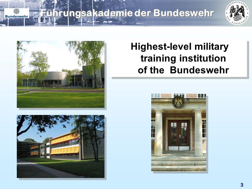 Führungsakademie der Bundeswehr