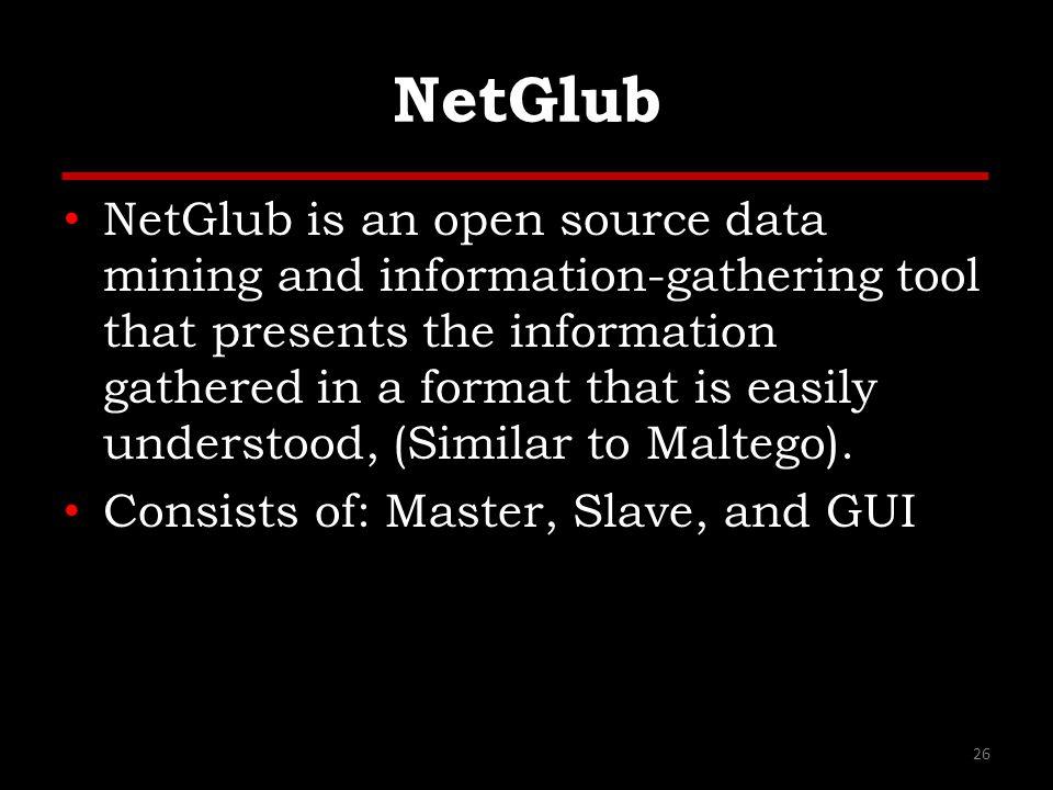 NetGlub