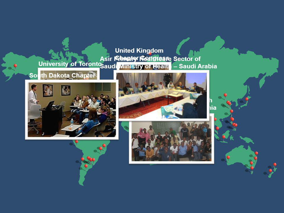 United Kingdom Chapter Congress