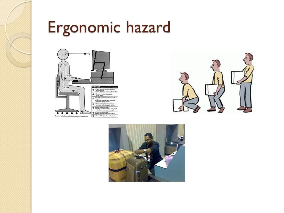 Body Control Module >> Briefing to EOH3202 Occupational Health Guide for Week ppt video online download