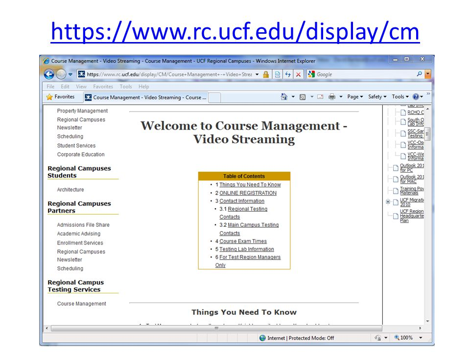 https://www.rc.ucf.edu/display/cm