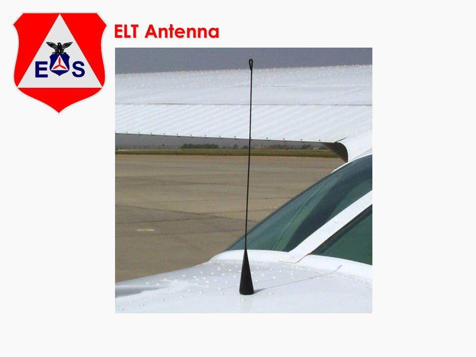 ELT Antenna