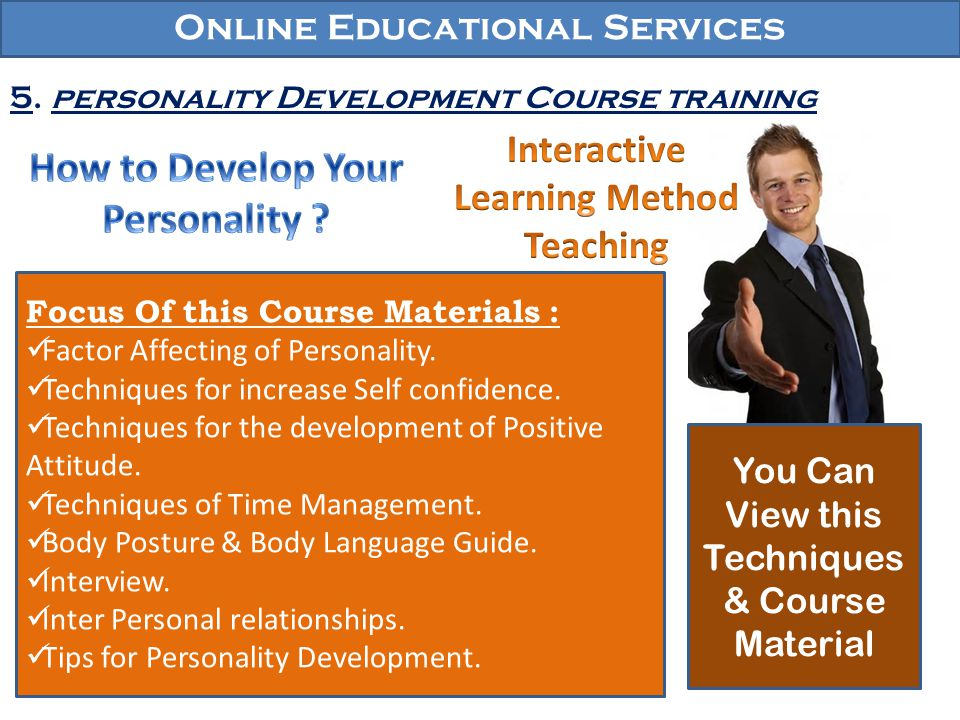 Interactive Learning Method Teaching
