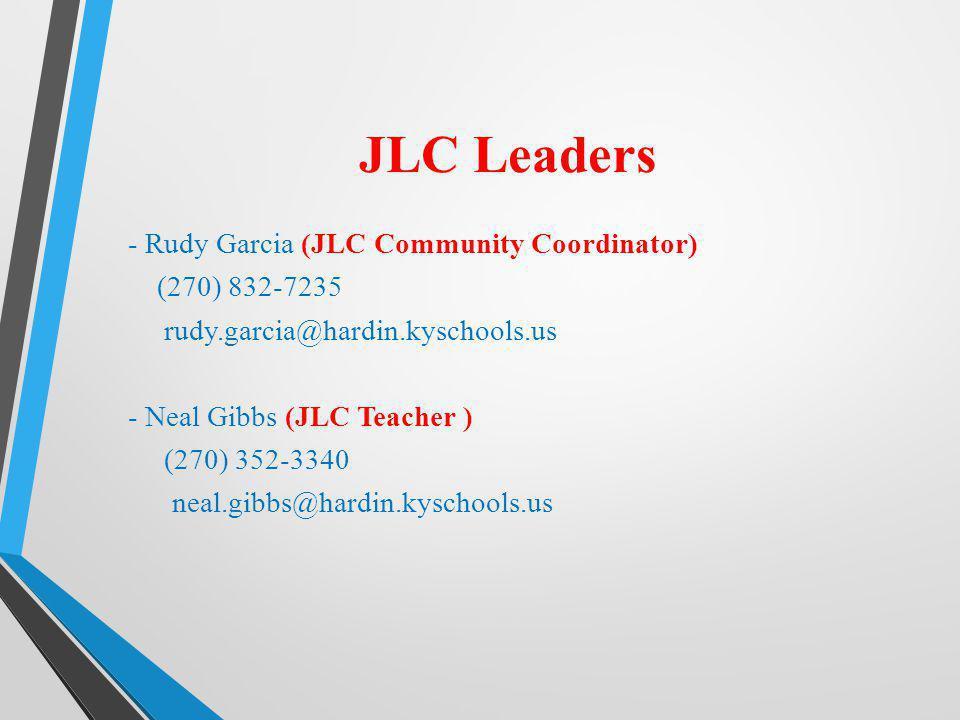 JLC Leaders