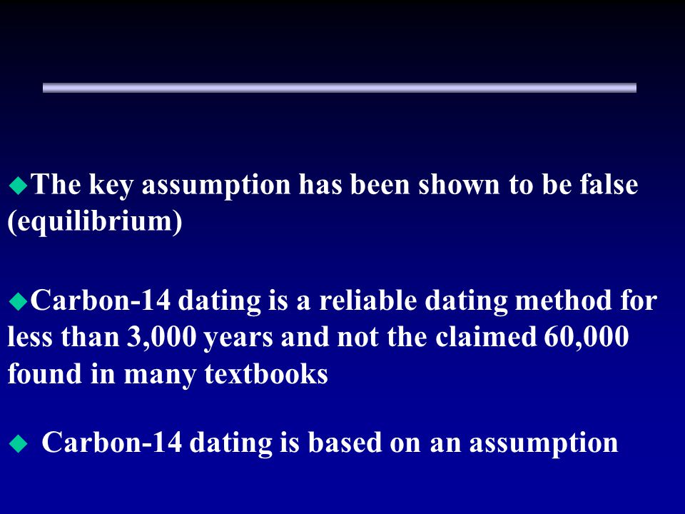 What is the most accurate dating method
