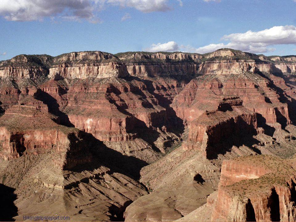 Hikingtripsreport.com