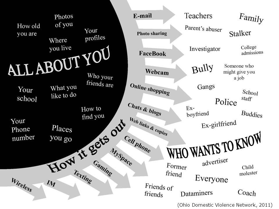 (Ohio Domestic Violence Network, 2011)