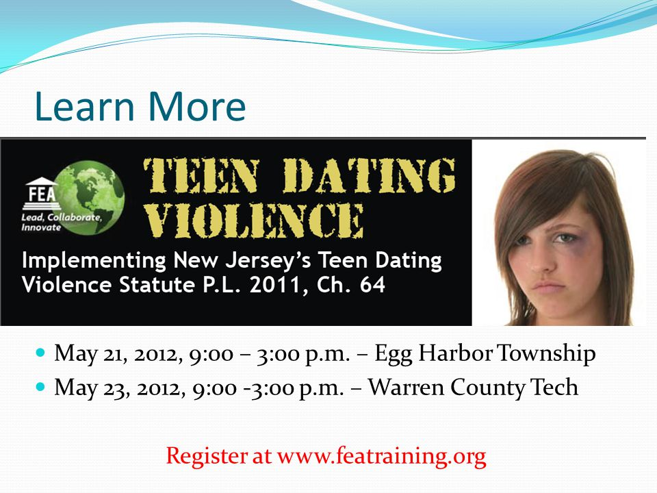 Register at www.featraining.org