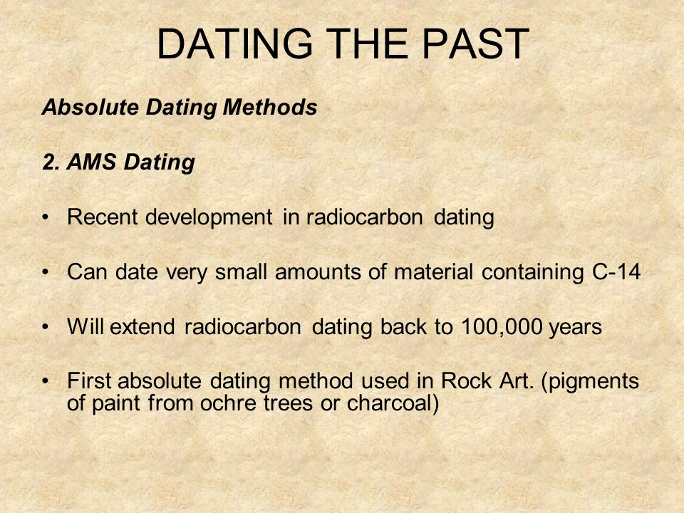 radiocarbon dating first used in india
