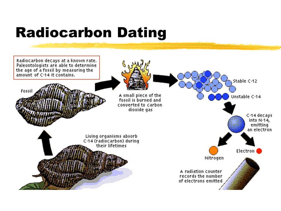 Radiocarbon Dating