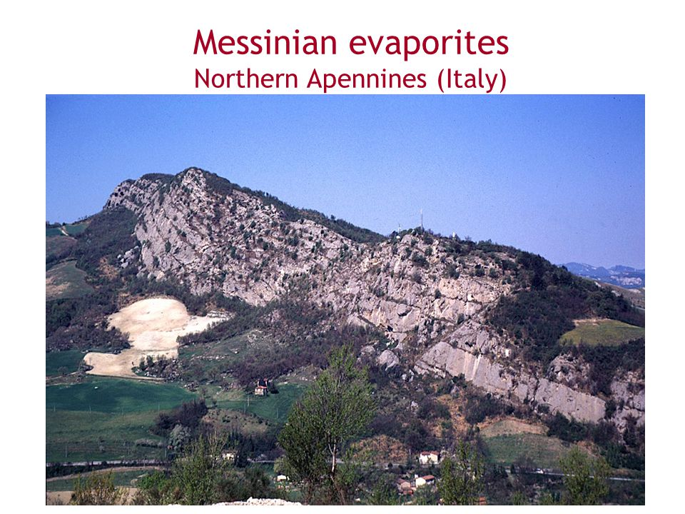 Northern Apennines (Italy)