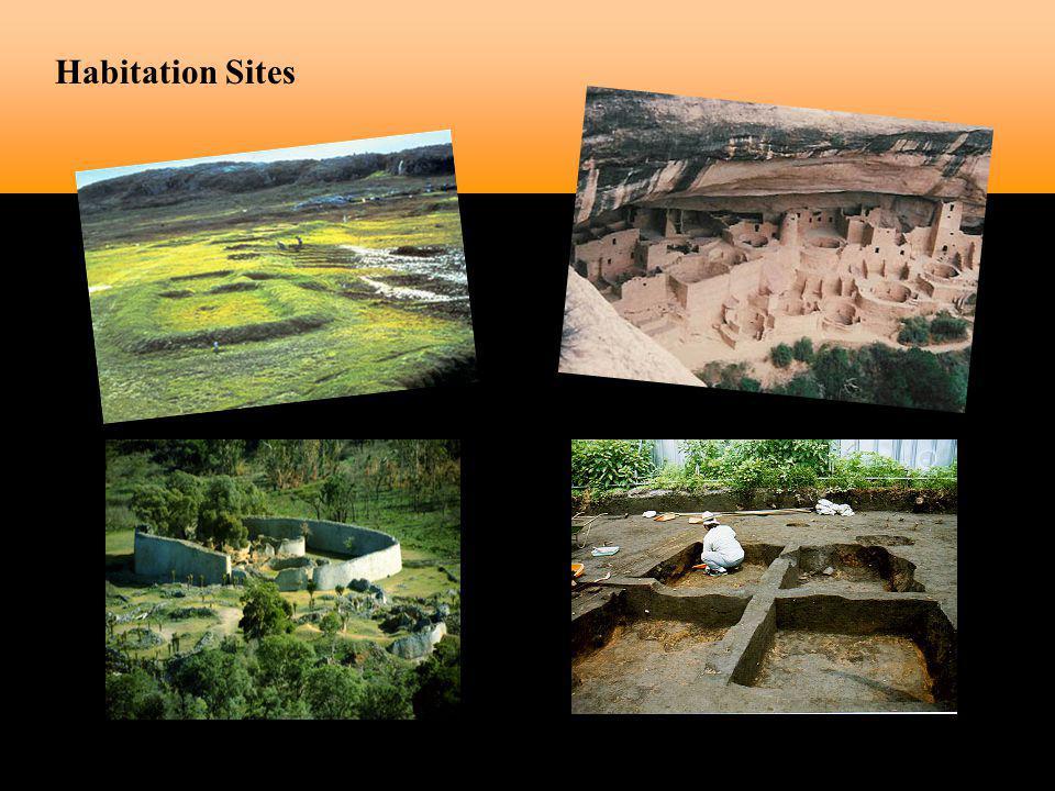 Habitation Sites