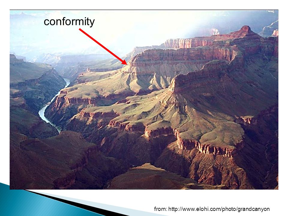 conformity from: http://www.elohi.com/photo/grandcanyon