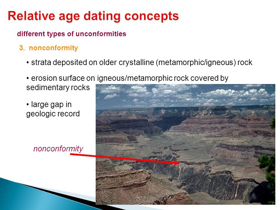 WFS News Introduction to dating glacial sediments - WFS