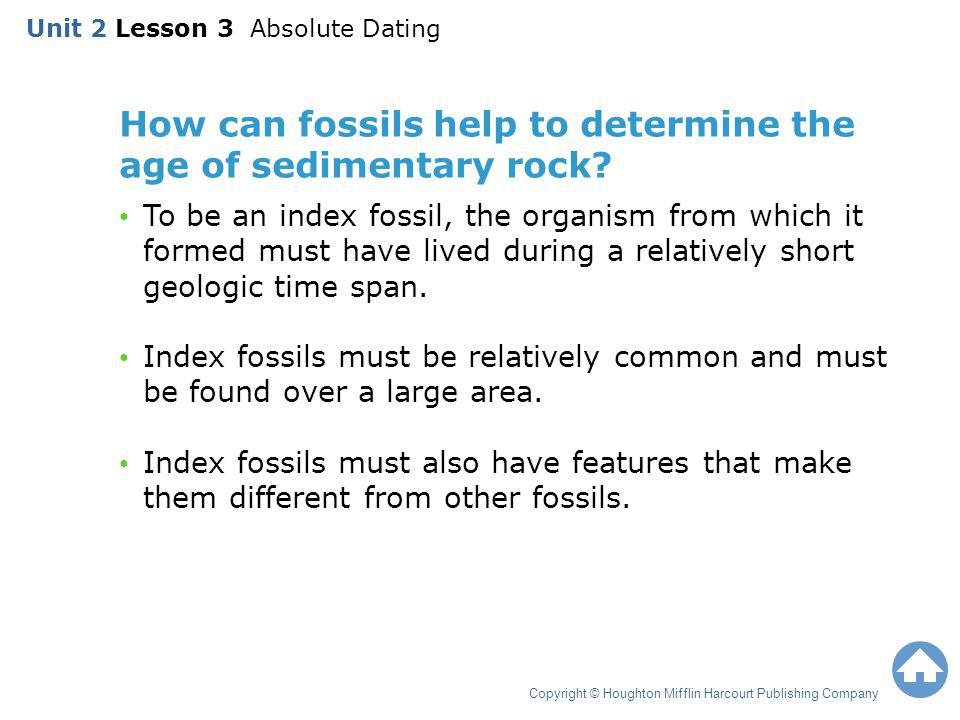 Geologic Age Dating Explained