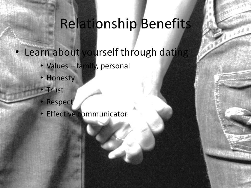 Relationship Benefits