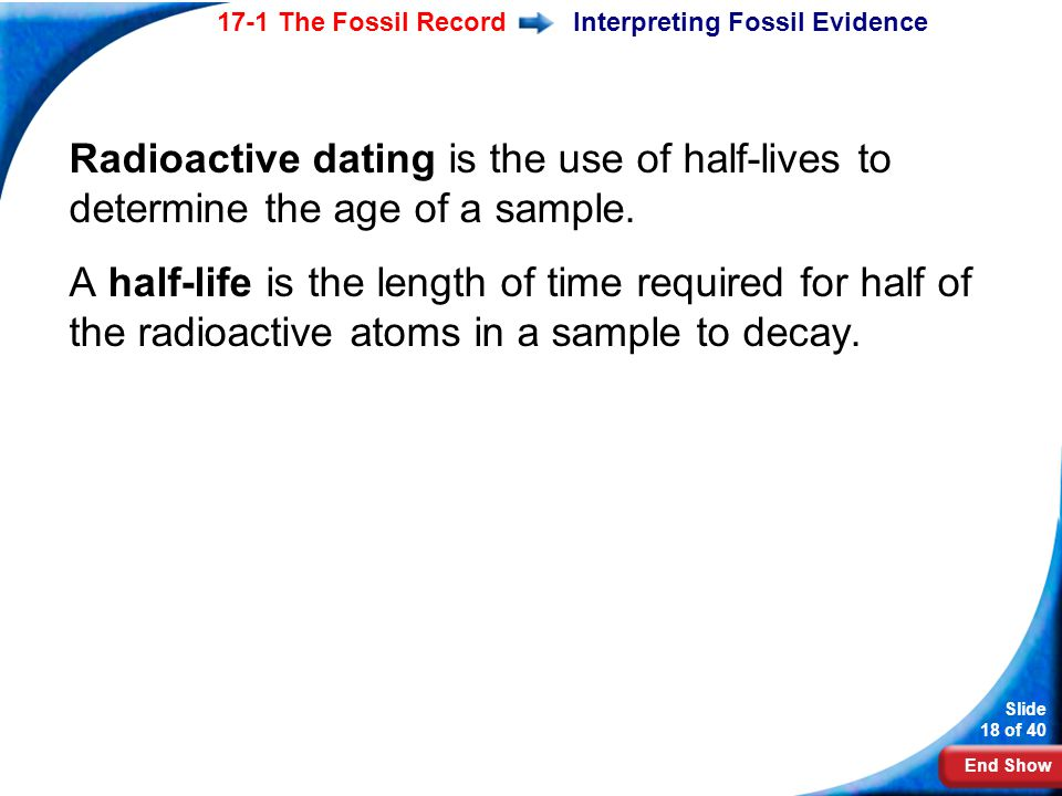does relative dating involves radioactive isotopes Radiometric dating is used to estimate the age of rocks and what is relative dating with radiocarbon dating, the amount of the radioactive isotope carbon-14.