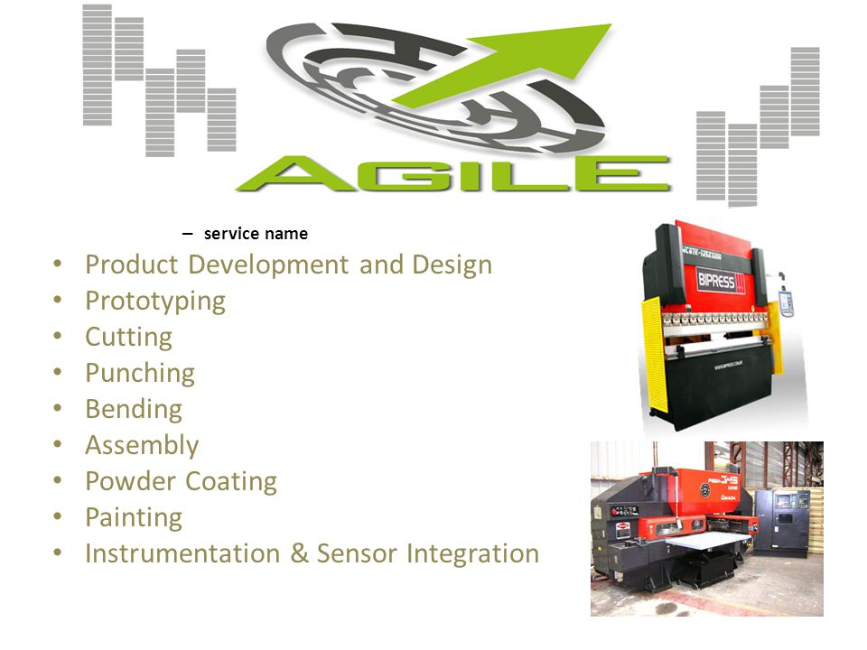 Product Development and Design Prototyping Cutting Punching Bending
