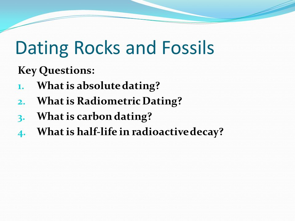 ppt carbon dating This is the international radiocarbon dating standard ninety-five percent of the  activity of oxalic acid from the year 1950 is equal to the measured activity of the.
