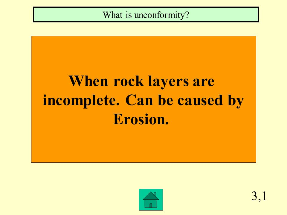 incomplete. Can be caused by