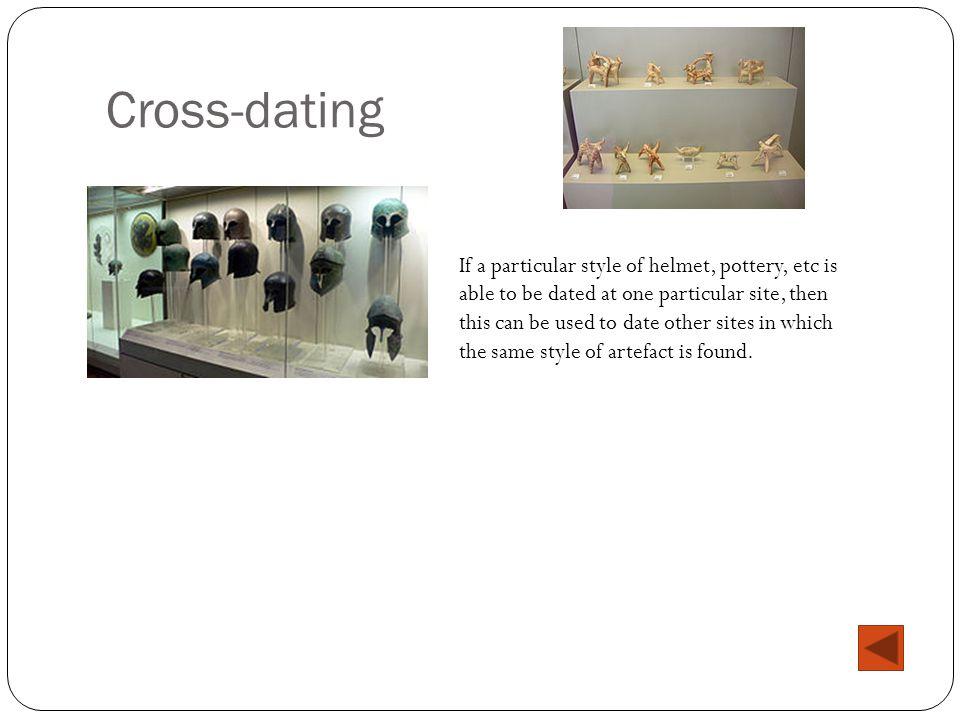 Cross-dating