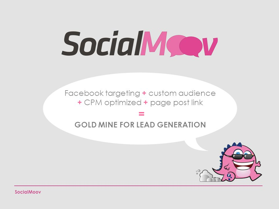 = GOLD MINE FOR LEAD GENERATION