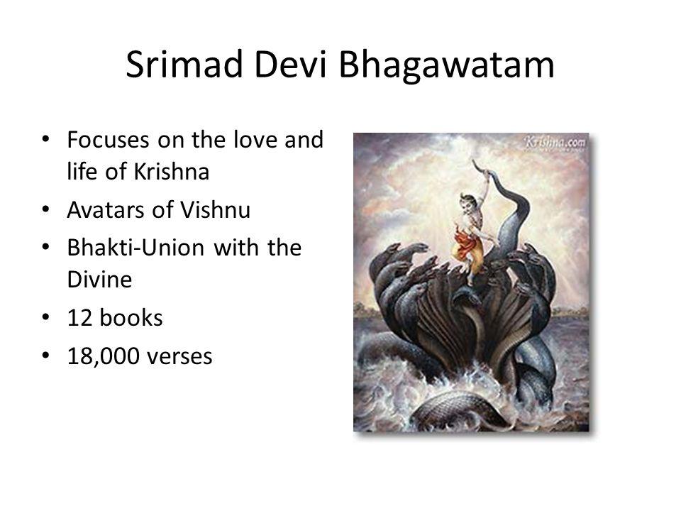 Srimad Devi Bhagawatam