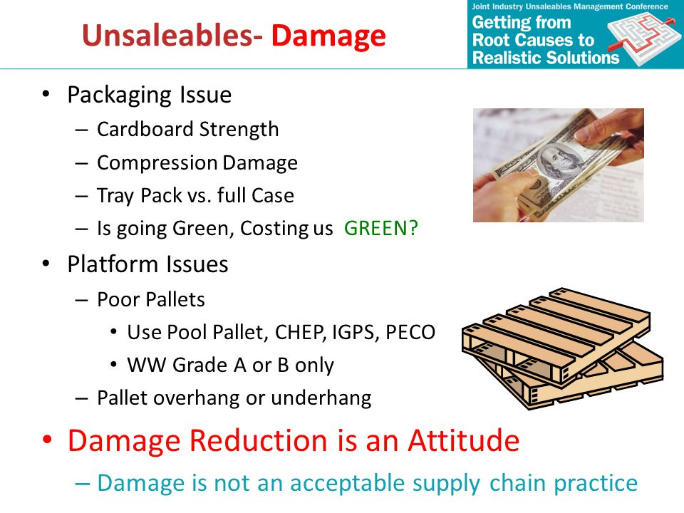 Damage Reduction is an Attitude
