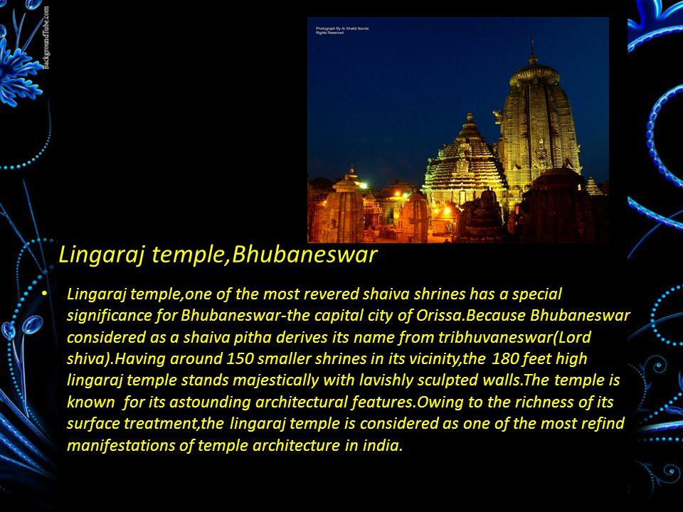 Lingaraj temple,Bhubaneswar