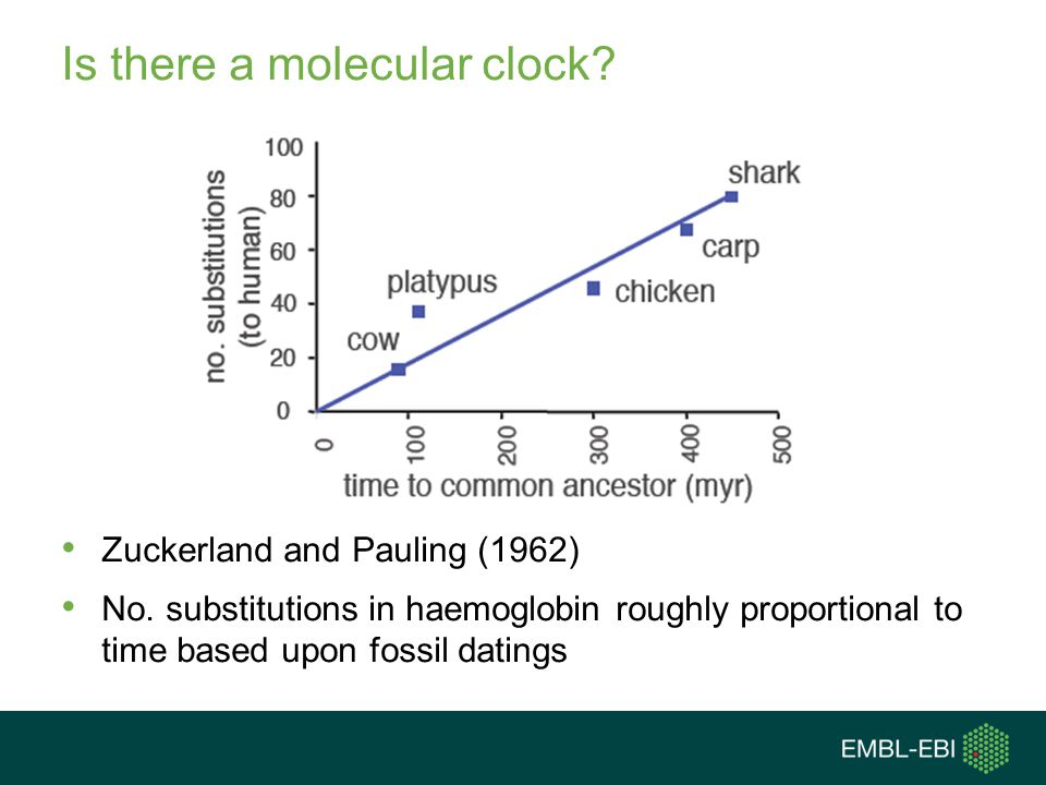 relaxed molecular clocks for dating historical plant dispersal events You have full text access to this onlineopen article effects of taxon sampling on molecular dating for within-genus divergence events, when deep fossils are used for calibration †.