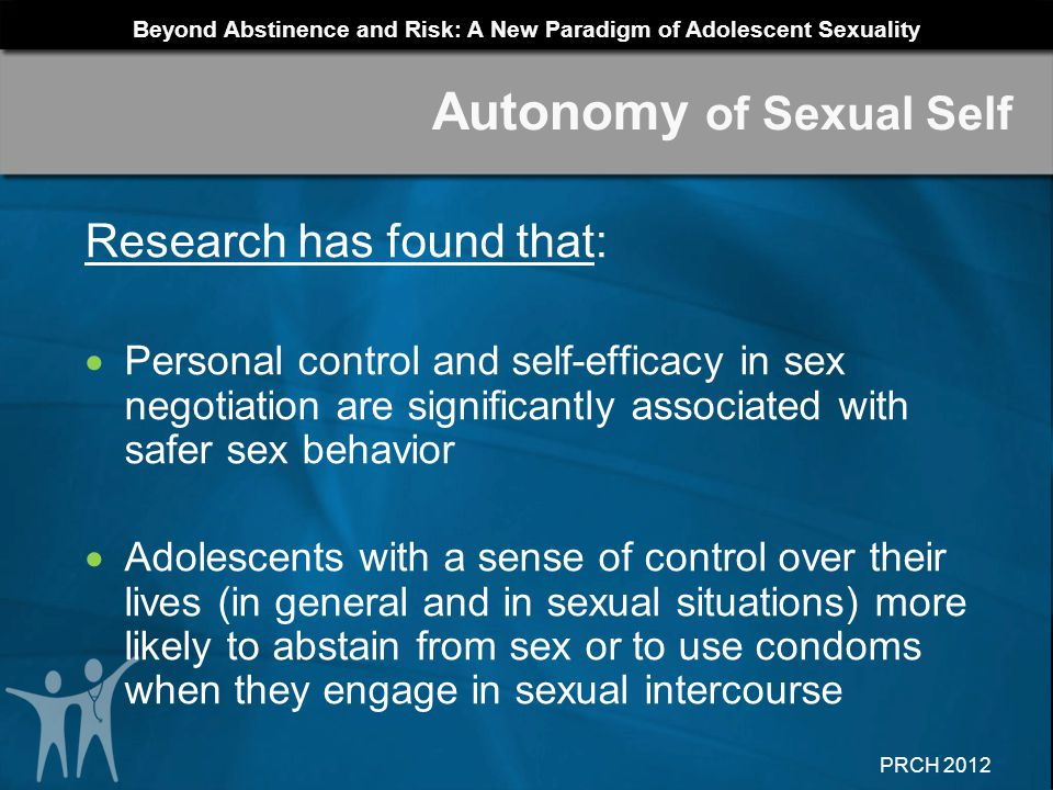 Autonomy of Sexual Self