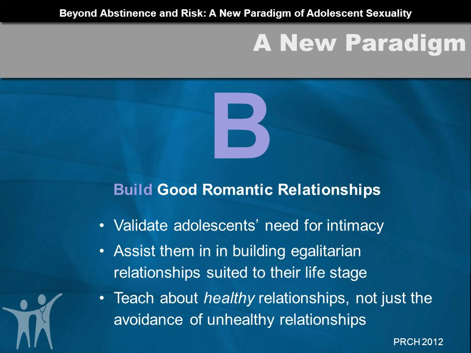 Build Good Romantic Relationships