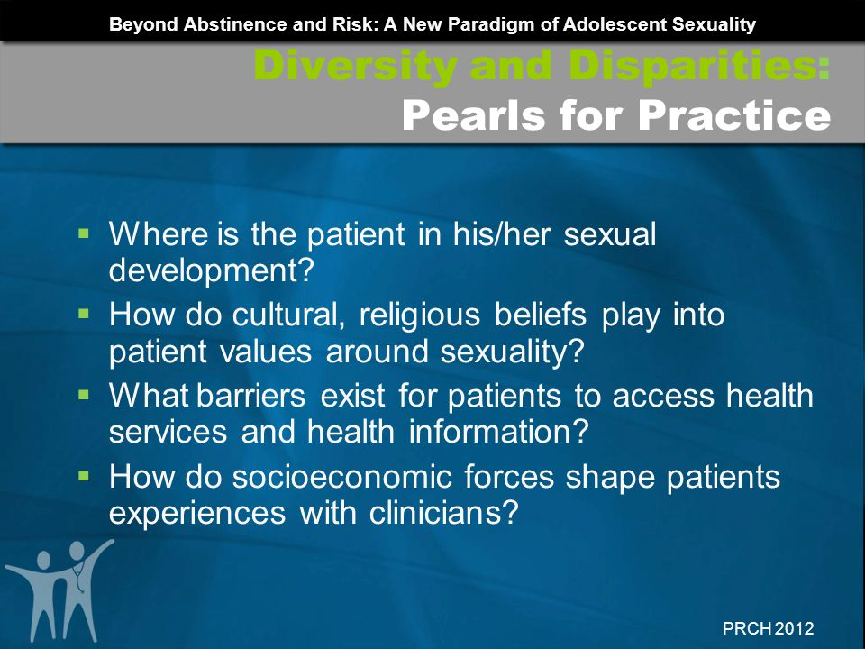 Diversity and Disparities: Pearls for Practice