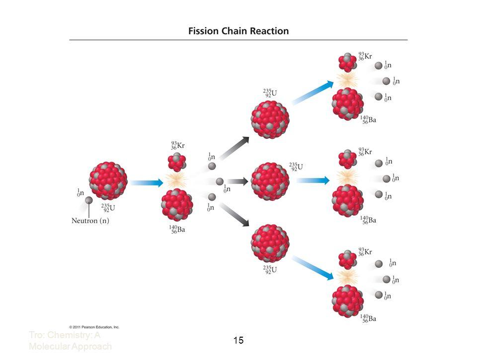 Tro: Chemistry: A Molecular Approach
