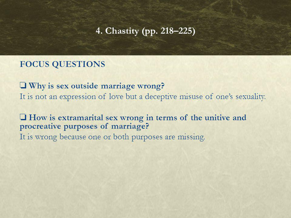 4. Chastity (pp. 218–225)