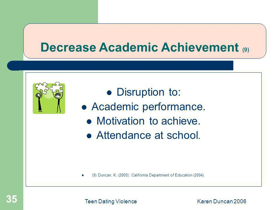 dating and academic performance images