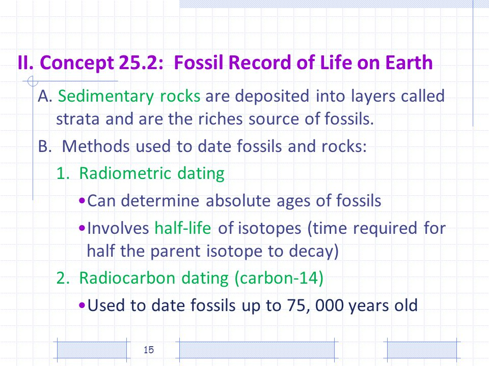 how old is the earth using carbon dating One suspects that the scientific world would not be using the carbon-14 method 14 production and the old age of the earth carbon-14 dating thus presents.