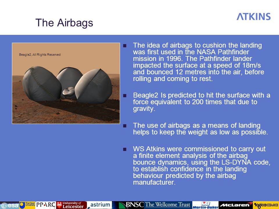The Airbags