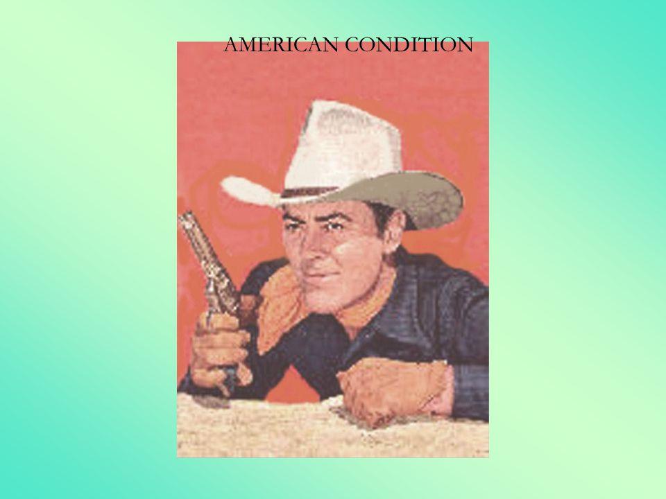 AMERICAN CONDITION