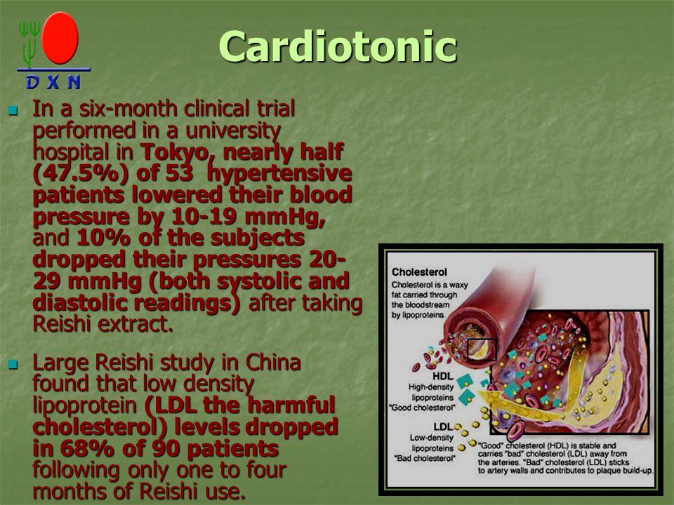 Cardiotonic